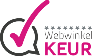 logo webwinkel keur 300x183 Winkelwagen