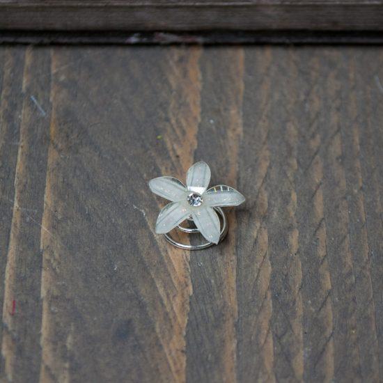 Curlie bloem